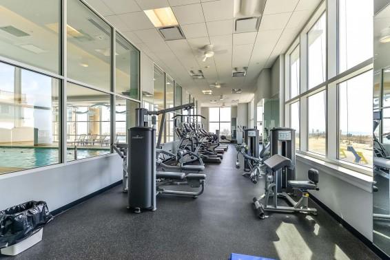 Gateway Grand Fitness