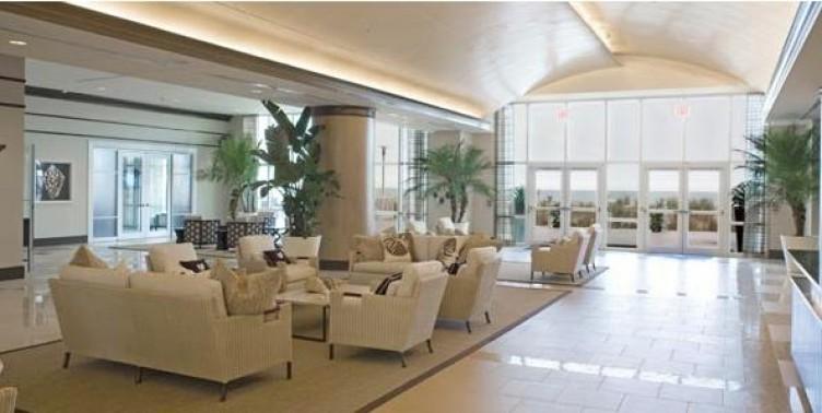 The Gateway Grand Lobby