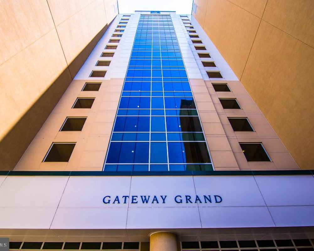 2 48TH ST #510 GATEWAY GRAND